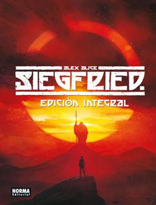 SIEGFRIED-EDICION-INTEGRAL