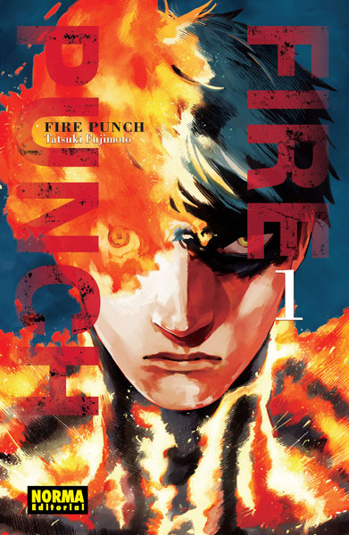 FIRE PUNCH 1