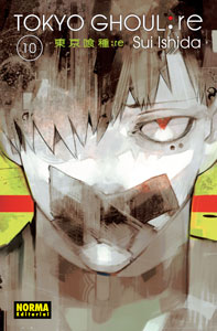 Post Oficial - Tokyo  Ghoul 9788467928280