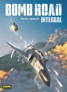 BOMB ROAD. INTEGRAL