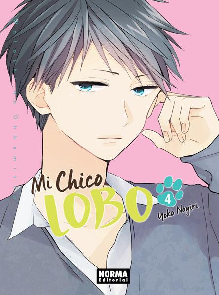 MI CHICO LOBO 4