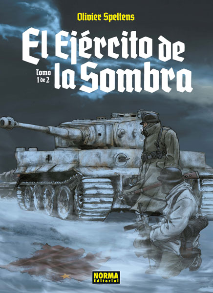 EL EJÉRCITO DE LA SOMBRA 1