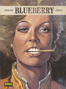 BLUEBERRY. INTEGRAL 5