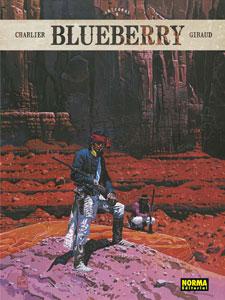 BLUEBERRY. INTEGRAL 6
