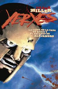 XERXES 2. LA CAÍDA DE LA CASA DE DARÍO Y EL ASCENSO DE ALEJANDRO 2