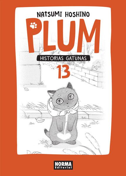 PLUM. HISTORIAS GATUNAS 13