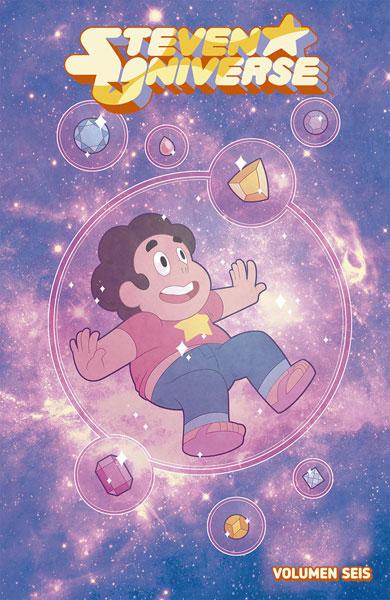STEVEN UNIVERSE 6
