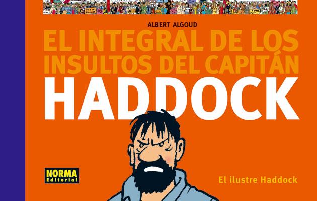 EL ILUSTRE HADDOCK