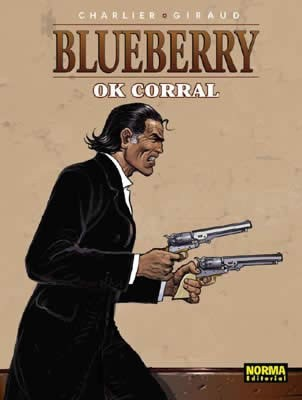 BLUEBERRY 42. OK CORRAL