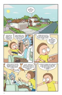 RICK Y MORTY 2
