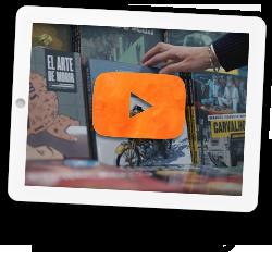 Video Novedades Europeo